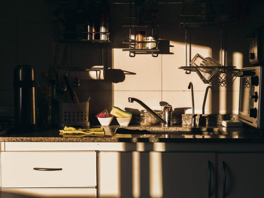 Küchenentrümpelung
